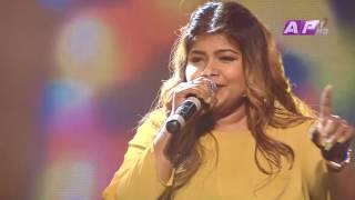 Nepal Idol, Gala Round, Episode 25, Part 1
