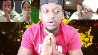 Comedy : Typical Habesha Parents
