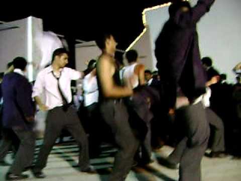 Sadiq Public School farewell (2010) Bahawalpur