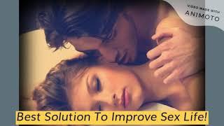 BioJolt : Best Solution To Improve Sex Life!