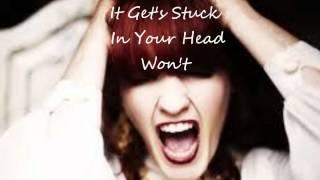 Скачать Florence The Machine Hardest Of Hearts Lyrics