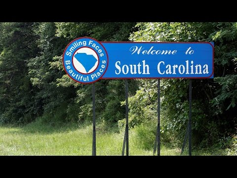 Top 10 Things To Do In South Carolina | Southern Living
