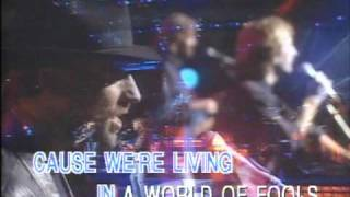 Bee Gees - how deep is your love  (karaoke).mpg