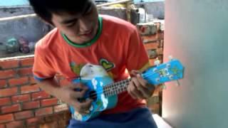 chuyện chàng cô đơn  Lưu ukulele