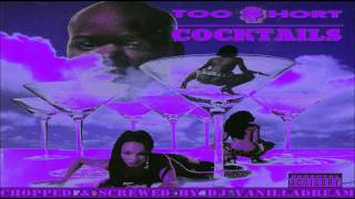 Too Short ft. 2pac & MC Breed - We Do This (Chopped & Screwed) by DJ Vanilladream