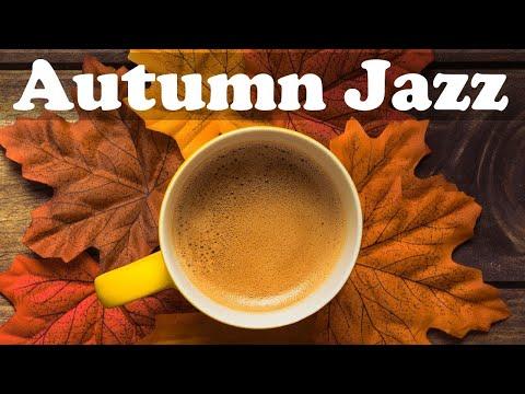 Fall Jazz Music