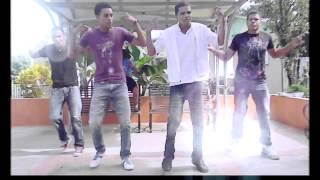 Baile Oficial -Mozart La Para I Wanna Get High 2012 (MONTE FILMS) HD