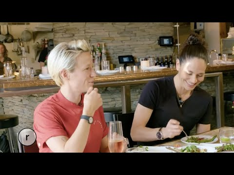 8 things you didn't know about Sue Bird, Megan Rapinoe's girlfriend
