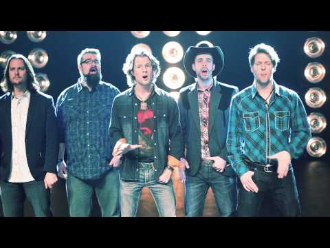 One Direction - Story of My Life (Home Free a cappella cover)