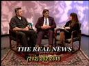 Dyandria on 9/11 with Joe Carranza pt 3