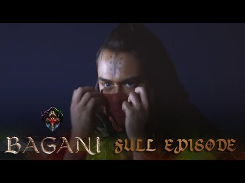 Bagani: Lakas continues to honor his father's advocacy | Full Episode 2