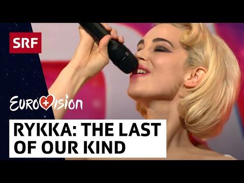 Rykka mit The Last Of Our Kind - #srfesc