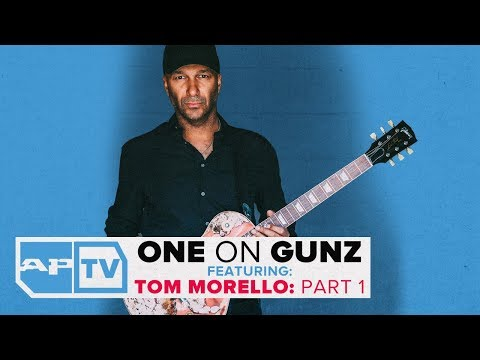 Tom Morello - Discussed New Music, His 'Game Of Thrones' Cover, & More