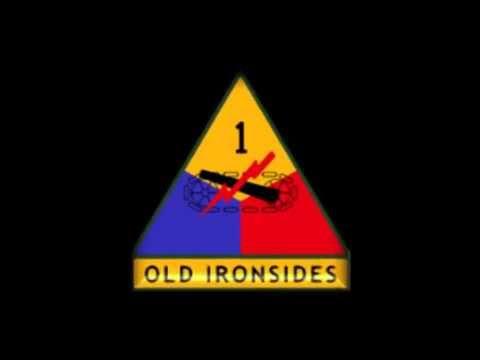 1st Armored Division Run 18 Dec 14