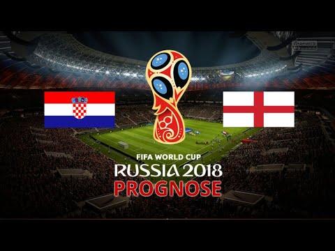 FIFA 18 WM-Prognose: Kroatien vs. England | kicker eSport
