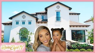 THE PERFECT HOUSE FOR US! | House Hunting Vlog #3