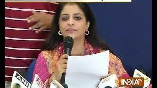 Shazia Ilmi quits AAP