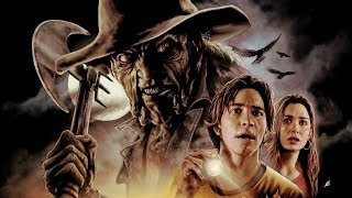 Джиперс Криперс 3 (2017) - Трейлер || Jeepers Creepers 3 Cathedral (2017) - Trailer || Coming Soon