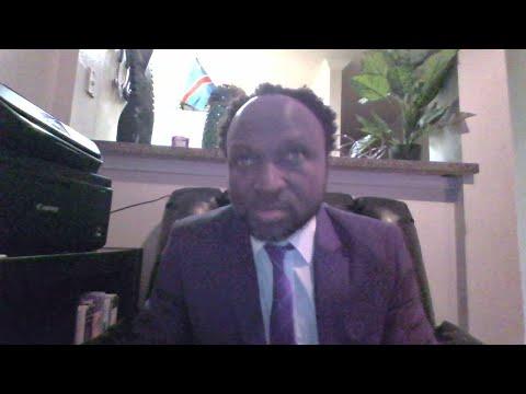 17/01/19 INFOS DE CHEZ NOUS. FRANCE 24, TV5, ET RTBF VEULENT LA GUERRE CIVILE EN RDC.
