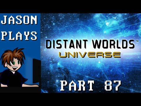 Distant Worlds Universe [Part 87] - Spread Too Thin