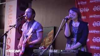 Savoir Adore - Beating Heart - Sundance ASCAP Music Café