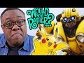 PIKACHU or BUMBLEBEE? Would You Rather Questions & Rants