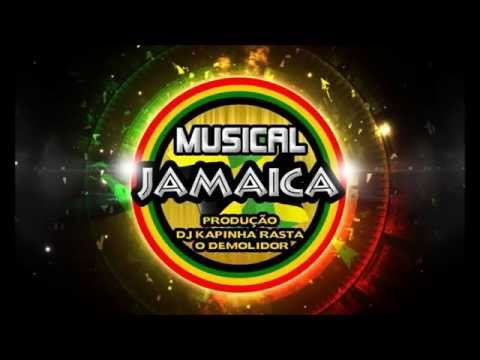 BRUXO 2015 MUSICAL JAMAICA