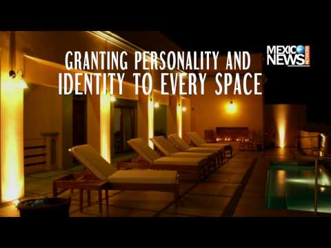 Lifestyle: Hotel Boutiques in Mexico