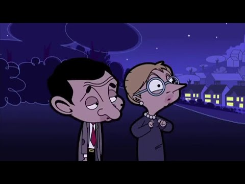 Mr Bean LOL Animated Series ► ᴴᴰ BEST Playlists! ► Funny Cartoon Collection ► PART 2