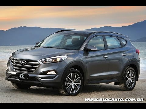 New Tucson 2018 >> As Novidades Do Hyundai New Tucson 2018 E Hyundai Elantra Blogauto