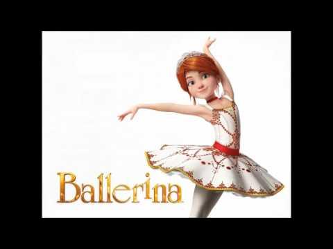Ballerina | Blood, Sweat and Tears - Magical Thinker Feat. Dezi Paige (with lyrics)