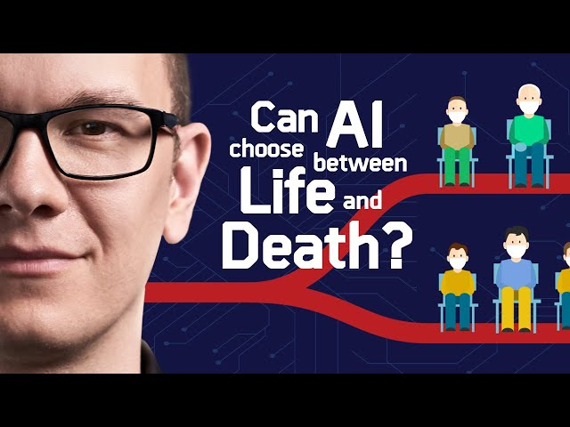 Can A.I. Choose Between Life And Death? / Episode 21 - The Medical Futurist
