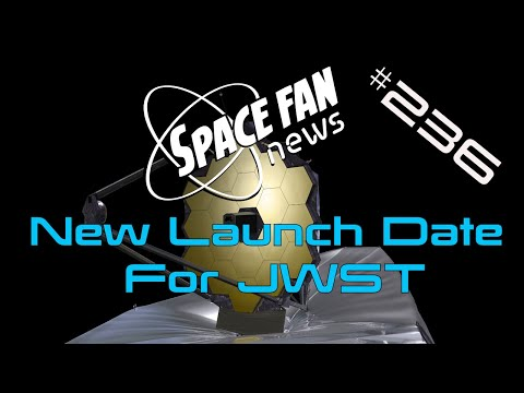 New JWST Launch Date, Budget Set By NASA
