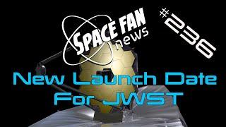 New JWST Launch Date, Budget Set By NASA