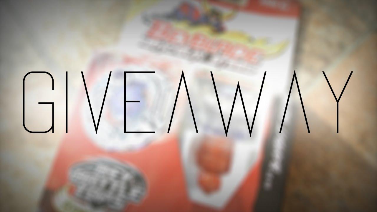 Download *CLOSED* 300th Video Special: Bandit Genbu F230TB Giveaway!
