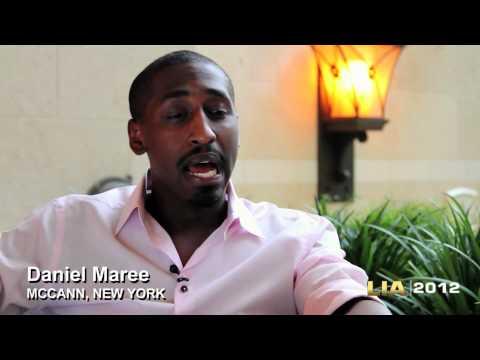 LIA Las Vegas Creative Conversations: Daniel Maree Part 1