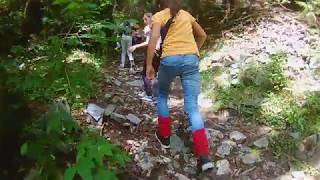 Scoala de Vara Global Human Recovery - 2018-  excursie 2