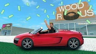 Как дюпать деньги в Lumber Tycoon 2 Roblox how to dupe money Ламбер Тайкун 2