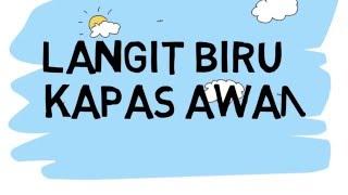 Banda Neira - Matahari Pagi ( Lyric Video )
