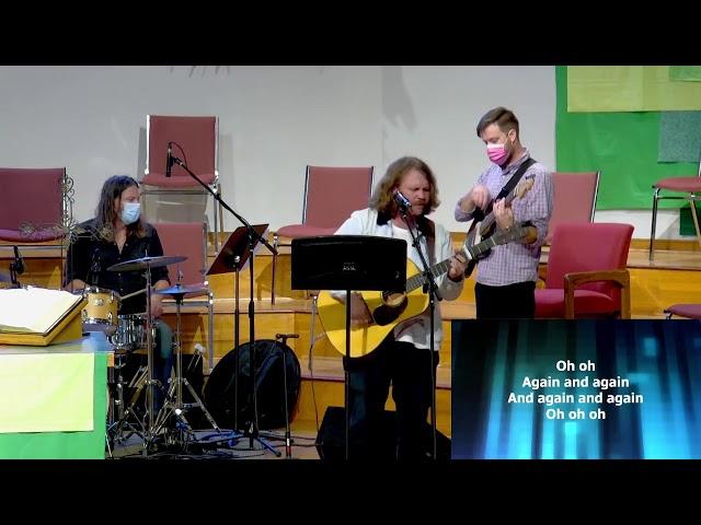 2021.10.10 Contemporary Worship Service