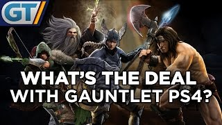 What's The Deal With Gauntlet: Slayer Edition?