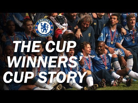 The Cup Winners' Cup Story 1997/98