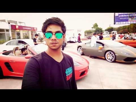 Meet The Rich Supercar Owners Of India | Supercar evening drive kolkata | VLOG #1
