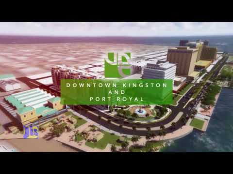 UDC Making Development Happen