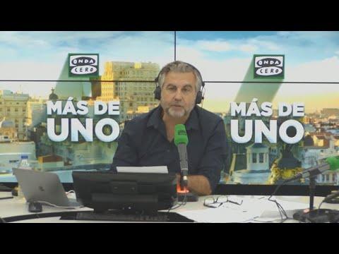 Monólogo de Alsina: 'Sánchez, padre del 'no es no', castigado ahora con lo que él mismo sembró'