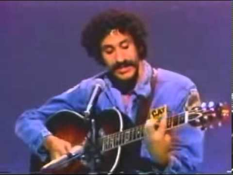 Jim Croce   I Got a Name (1973)  DJANGO UNCHAINED