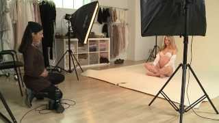 Photographer Ana Brandt Demonstrates How to Take Gorgeous Maternity Portraits(Watch more! http://cr8.lv/abapnbpyt In this clip from her creativeLIVE class, newborn and maternity photographer Ana Brandt shows how she works with ..., 2013-11-17T23:41:47.000Z)