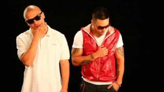 Puya feat. Alex -Sus pe bar by Yce #3