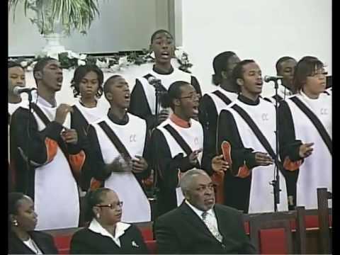 Faithful Over a Few Things - Duval High School Gospel Choir