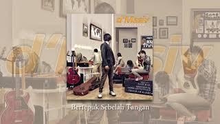 [4.07 MB] D'MASIV - Bertepuk Sebelah Tangan (Official Audio)